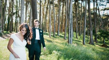 San Francisco Wedding Photographers