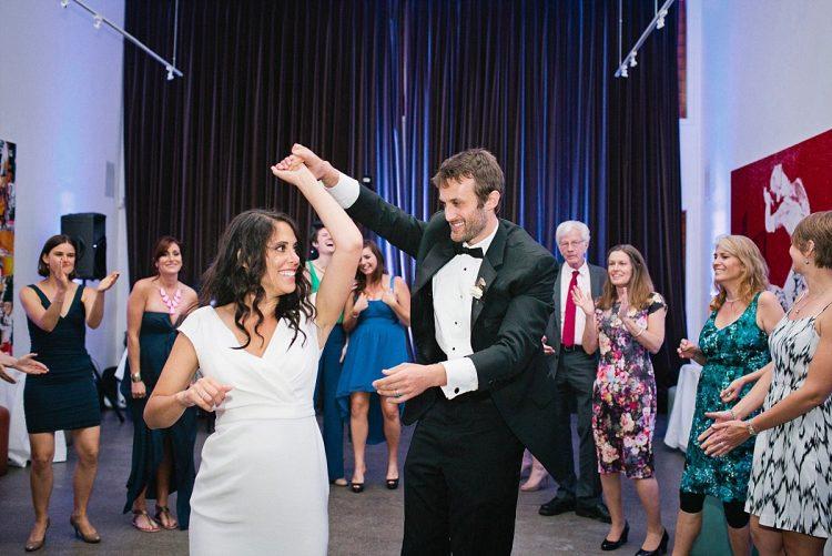 wedding dj San Francisco