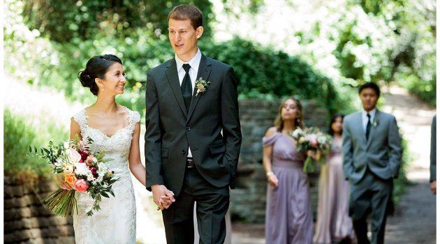 San Francisco Wedding Planners