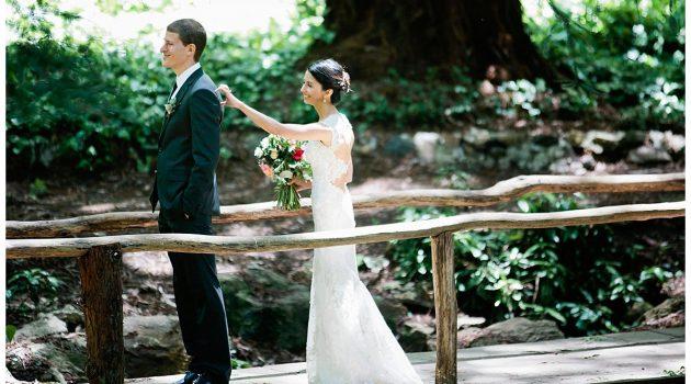 San Francisco wedding videographers