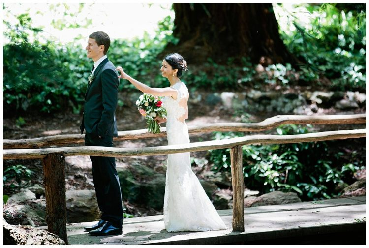 San Francisco wedding videographers