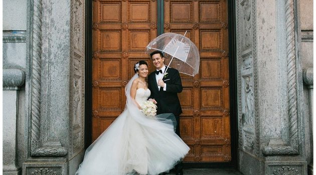 Wedding Dresses and Tux Rentals from the Top Bridal Shops in San Francisco
