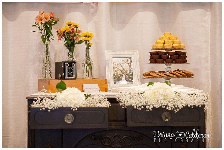 Great Bridal Expo at the Fairmont, Photo from Briana Calderon Blog/Briana Calderon Photography