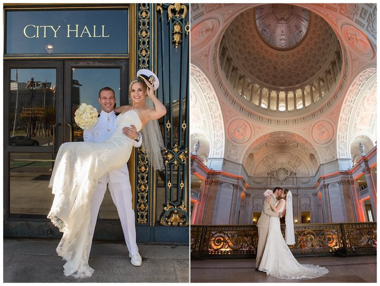 San Francisco City Hall Weddings, Photos by City Hall Wedding Photography by Michael