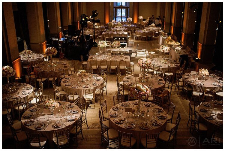 Wedding Venue Bently Reserve, photo by Ari Photography