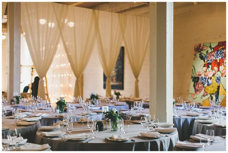 Wedding Venue Terra San Francisco, Photo by Two Foxes Photography