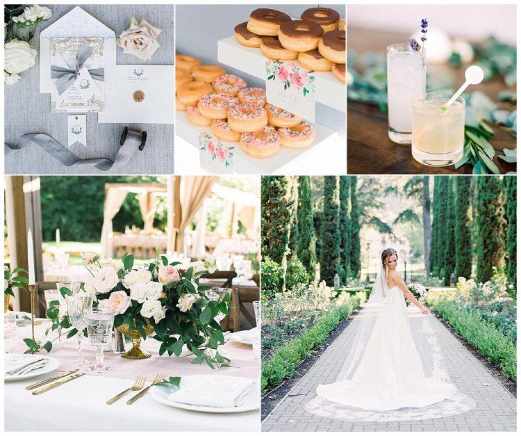 Instagram Roundup 18 Gorgeous Instagrams from San Francisco Wedding
