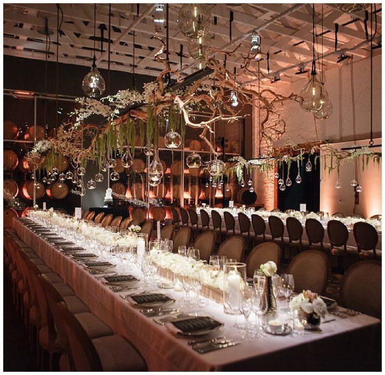 Bluxome Winery wedding