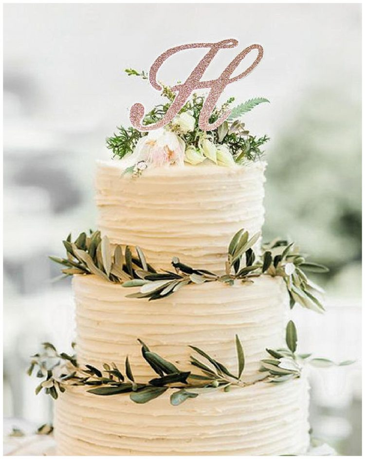San Francisco Cake Topper