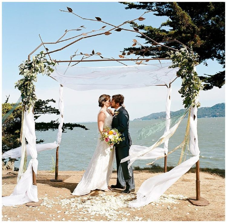 San Francisco wedding venue