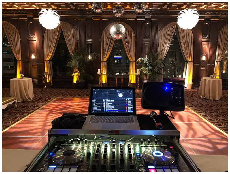 Boutique DJs & Entertainment - San Francisco Wedding DJ
