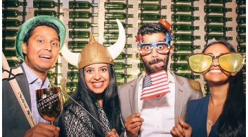 Photo Booth Rentals San Francisco